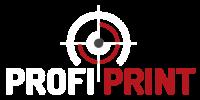 logotip Profi Print 1