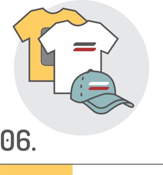 stampa majica i tekstila